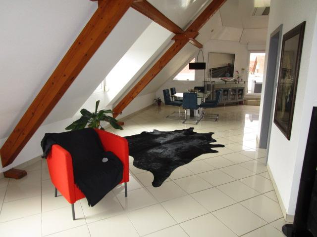 Vente mittelhausbergen prox appartement 4 pieces for Ad garage strasbourg